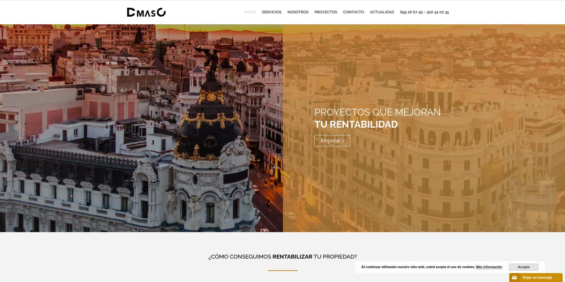 dmasc-web